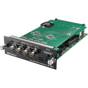 Roland XI-SDI SDI Expansion Interface
