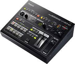 Roland V-40HD Four Channel Video Mixer