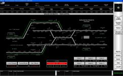 Central Control System Nucleus 02 Screenshot | B&C Transit Inc.