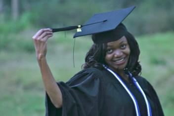 Beautrice Graduation 2014279279