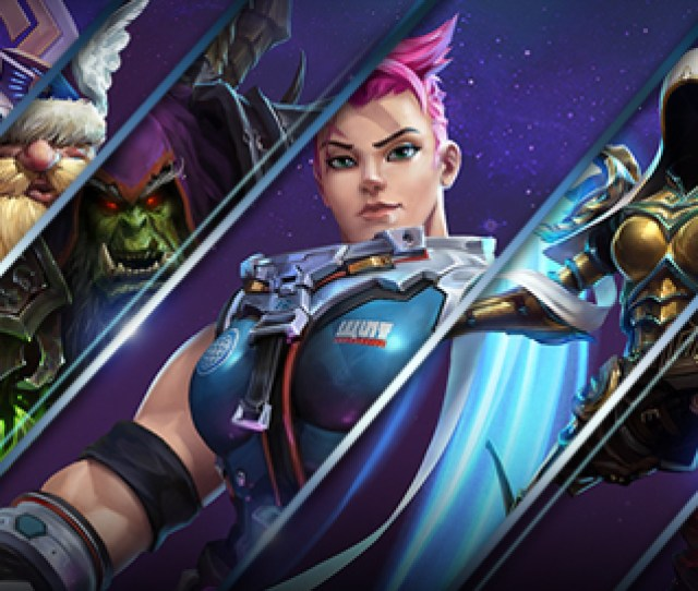 Was An Incredible Year For Heroes Of The Storm We Introduced Of Tons Of New Heroes Features Events Mounts Skins And Even More To The Nexus