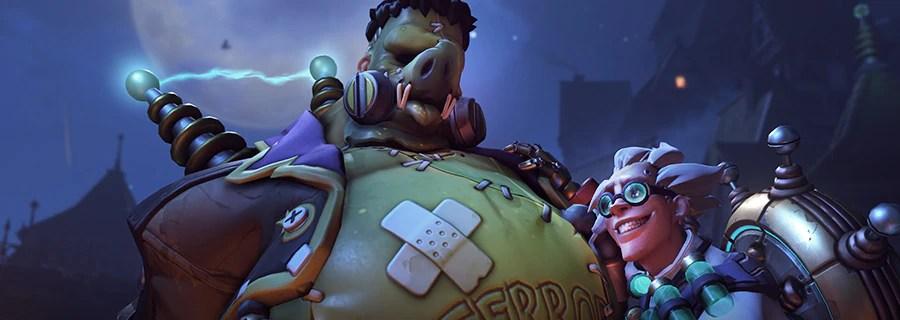 Heroes Beware Overwatch Halloween Terror Begins TodayAnd Its Time For A Scare News Overwatch