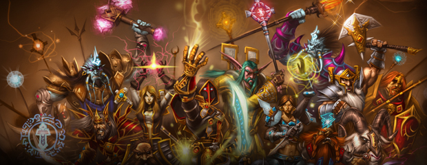wow world of warcraft raid