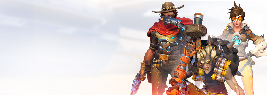 Play Overwatch FREE November 1821 On PC PlayStation 4 And Xbox One News Overwatch
