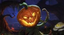 2017 Halloween Pumpkin Carving Contest Heroes Of