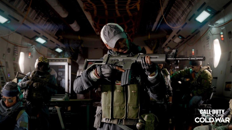 Presentamos el multijugador de Call of Duty®: Black Ops Cold War — Todas las noticias — Noticias de Blizzard