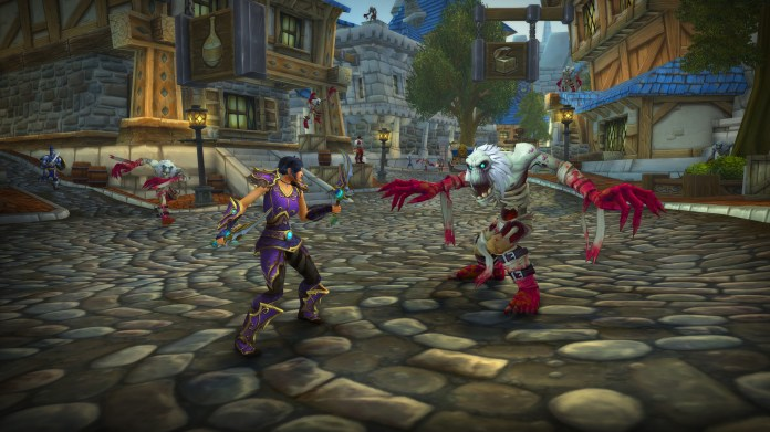 Updated Nov 16 Shadowlands Preview Cleanse The Scourge In The Shadowlands Pre Launch Event World Of Warcraft Blizzard News