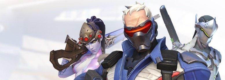 Play Overwatch® FREE September 9–12 on PlayStation® 4 and Xbox One