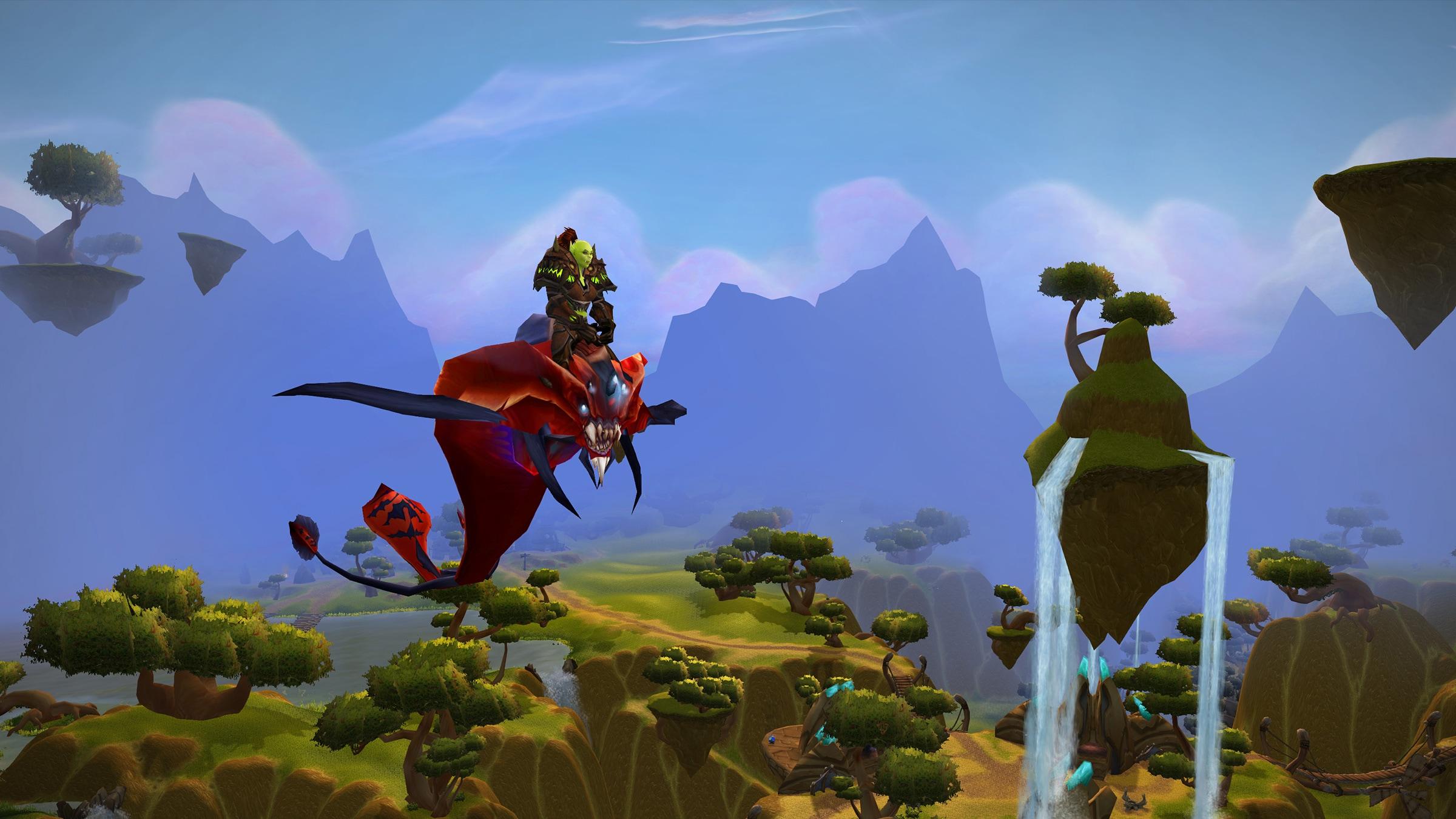 Personajes y reinos de World of Warcraft: Classic y Burning Crusade Classic - Discusión general de WoW Classic - Foros de World of Warcraft