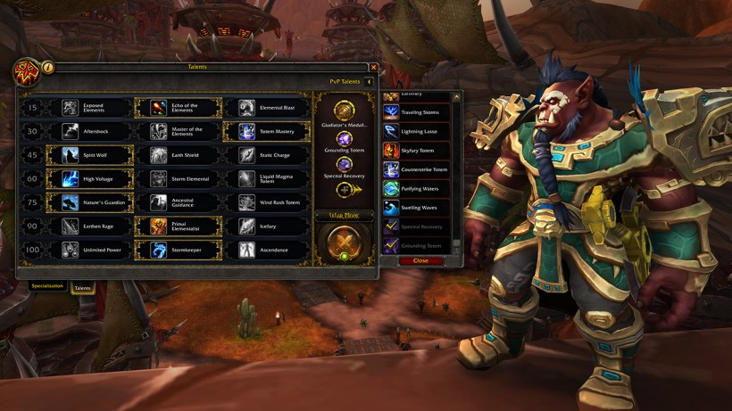 Image result for world of warcraft battle for azeroth war mode