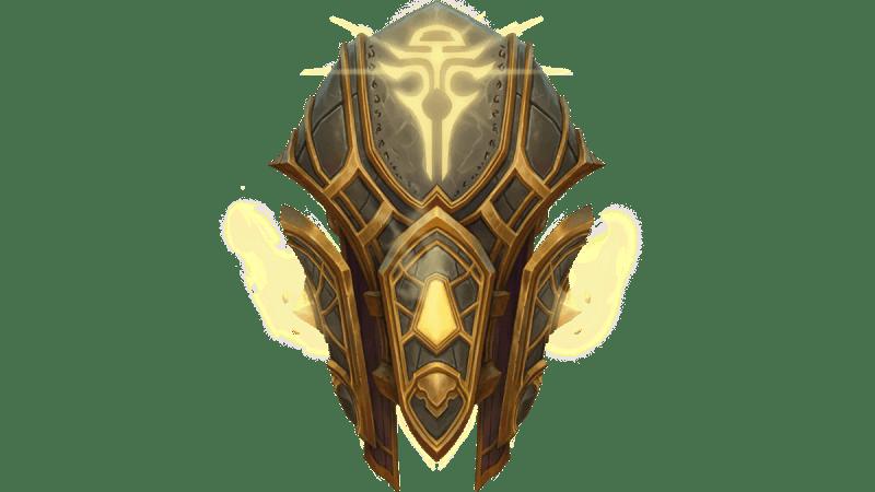 World of warcraft Draeneï Sancteforge