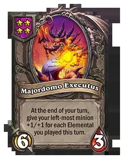 MajordomoExecutus pictured