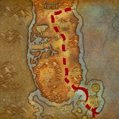 Fishing Chair Wowhead Folding Easy Cloth Top Azeroth Beaches, Road To Blizzcon, Shipyard And July 1st Hotfixes - News