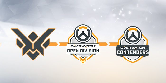 Image result for overwatch contenders