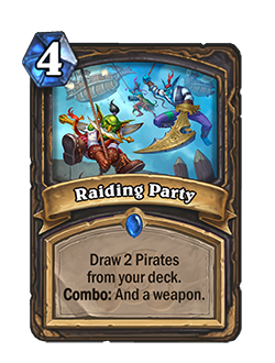 Hearthstone: Card Balance update sees changes to Rogue cards and Archivist Elysiana