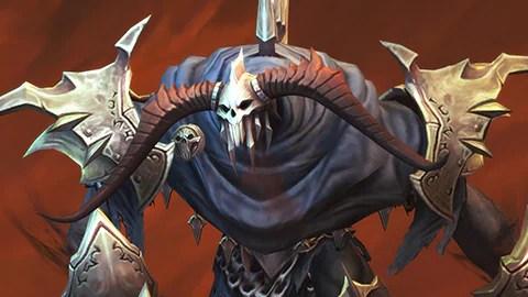 Charred Behemoth