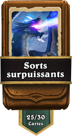 Sorts surpuissants