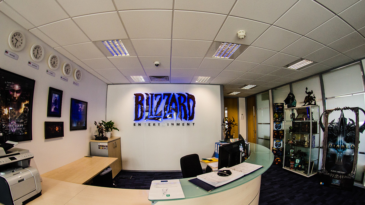 cork blizzard careers