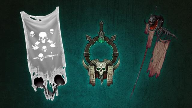 Diablo III Blizzard Shop