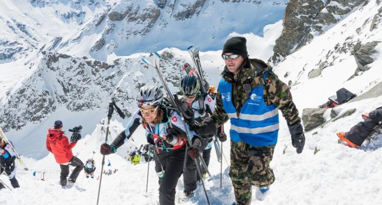 Ski Rtn Votre Radio Régionale