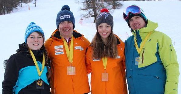 Les Rois Du Ski Régional Rjb Votre Radio Régionale