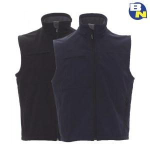 Abbigliamento-Antinfortunistica-gilet-softshell