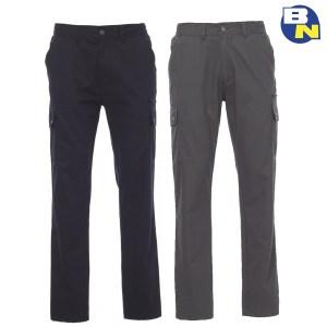 Abbigliamento-Antinfortunistica-pantalone-multitasche-invernale-foderato