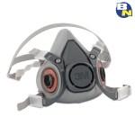 Protezione-DPI-semimaschera-riutilizzabile