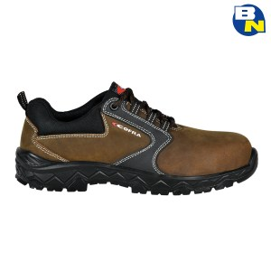 Scarpe SQUAT BROWN S3 SRC