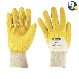 guanti-NBR-gialli