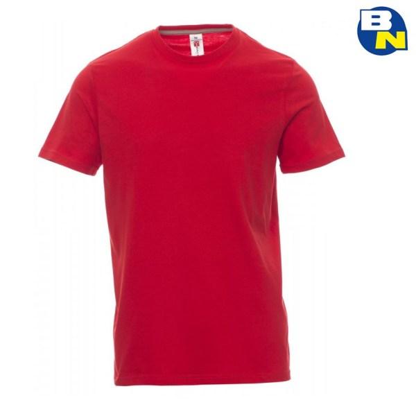 t-shirt-girocollo-rossa-immagine