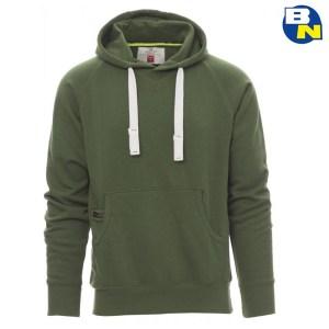 antinfortunistica-abbigliamento-felpa-con-cappuccio-verde-immagine