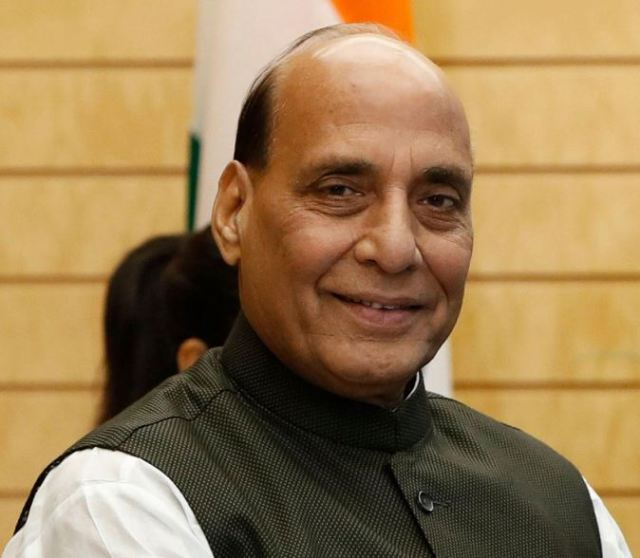 Rajnath Singh Phone Number, Whatsapp Number, Mobile Number, Office Address, Email Id