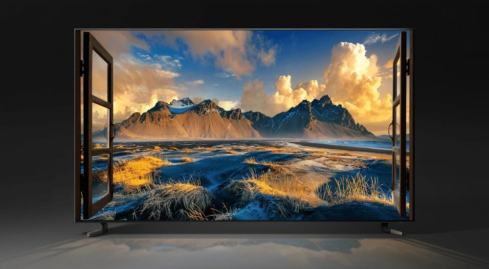 Samsung incluye tecnología NEXTGEN TV a sus televisores QLED 8K este 2020