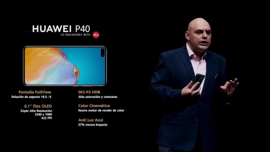 Huawei continúa revolucionando la vida digital
