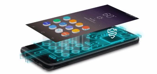 Samsung 'Knox', la herramienta de seguridad para que no te roben información de tu celular o Tablet