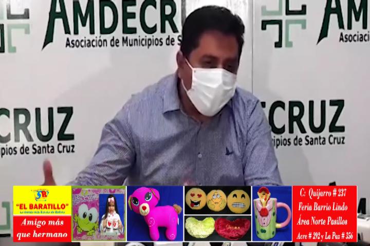 Amdecruz libres para usar o no el dióxido de cloro para luchar contra el covid-19