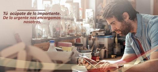 BISA Seguros, compañía que respalda a los hogares bolivianos.