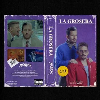 """Mau y Ricky lanzan un nuevo himno para los corazones rotos titulado """"La Grosera"""""""