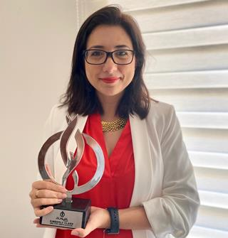 """Reconocen a Kimberly-Clark Bolivia como """"Mejor Empleador"""" en los Premios Maya 2020"""