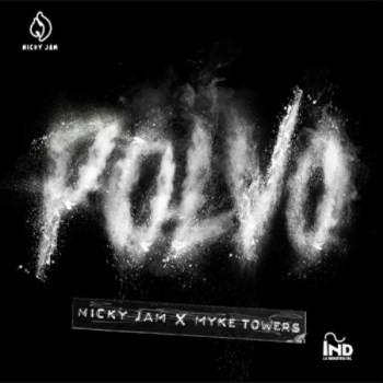 "Nicky Jam & Myke Towers unen fuerzas para recordarnos que somos ""Polvo"""