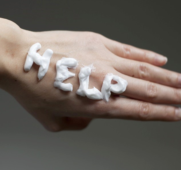 Las cinco preguntas más frecuentes sobre dermatitis atópica en niños