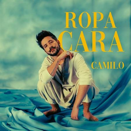 """Camilo lanza """"Ropa Cara describiendo, al ritmo del son cubano, parte de su pasado"""