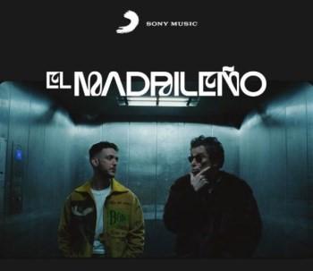 Tangana une a Jorge Drexler y Andrés Calamaro en una historia de dos videoclips.