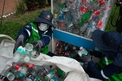 Día de la Tierra 2021: Coca-Cola Bolivia reafirma su compromiso y trabajo en el cuidado del Planeta