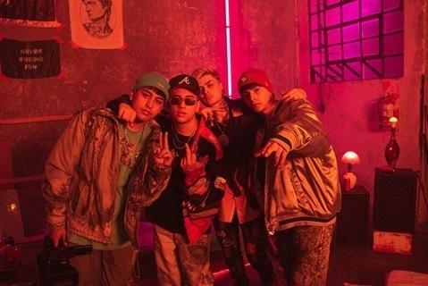 """FMK junto a LIT Killah, Tiago PZK y Rusherking lanzan su contagioso sencillo """"Yo Sé Que Tú"""""""