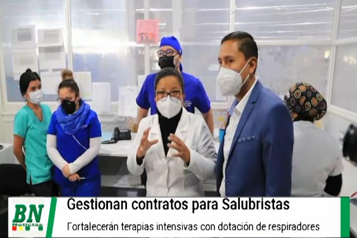 Alerta coronavirus, 726 casoss y vacunas faltan, responsabilizan a ministro mientras gestionan contratos para salubristas