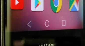 Aνακρούει πρύμναν η Google στην κόντρα με Huawei