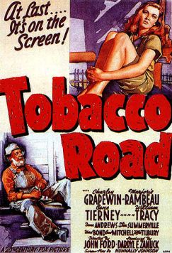 Poster_-_Tobacco_Road