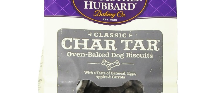 New Product 2015 – Old Mother Hubbard Char Tar Biscuits
